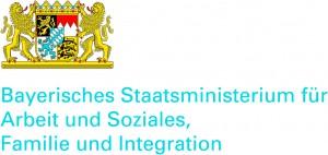 Logo Staatsministerium Arb u Soziales2