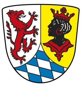 Landkreis GAP Wappen